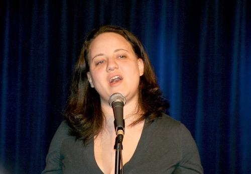 Amy Wolk