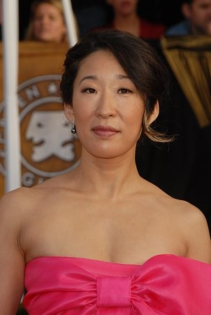 Sandra Oh Photo