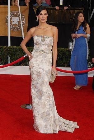 Teri Hatcher at Screen Actors Guild Awards