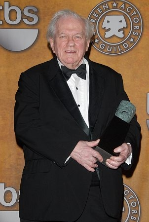 Charles Durning (Life Achievement Award)