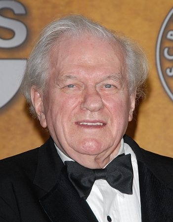 Charles Durning (Life Achievement Award) at Screen Actors Guild Awards