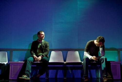 Brandon Miller and Jonathan Walker