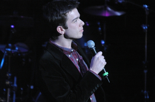 John Mulaney-Winner: Outstanding Comedian