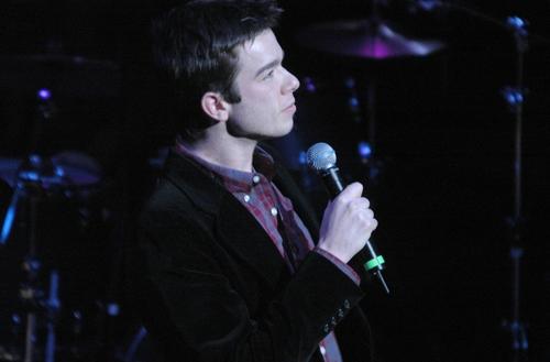 John Mulaney-Winner: Outstanding Comedian