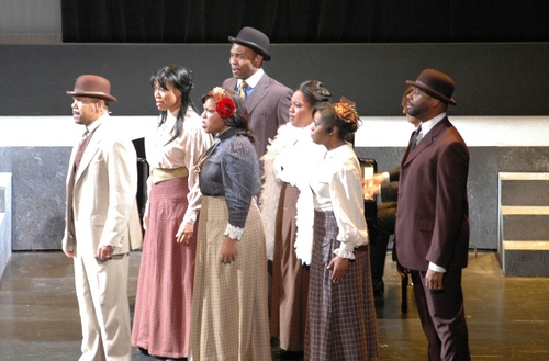 Photo Coverage: 'Ragtime' Concert at White Plains