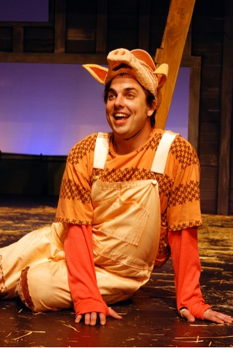 Guilford Adams as Wilbur