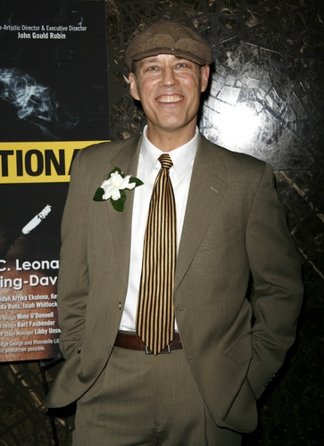 Kevin Greer