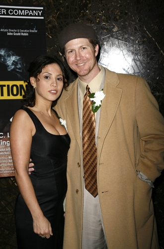Photo Coverage Unconditional Opening Night