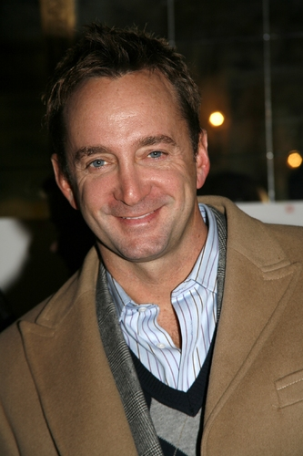 Clinton Kelly Photo