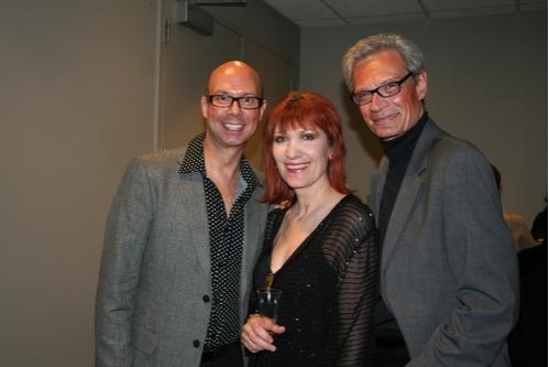 Photo Coverage: John Lloyd Young at Jazz at Lincoln Center