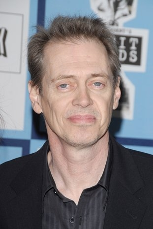 Steve Buscemi Photo