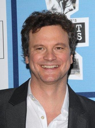 Colin Firth Photo