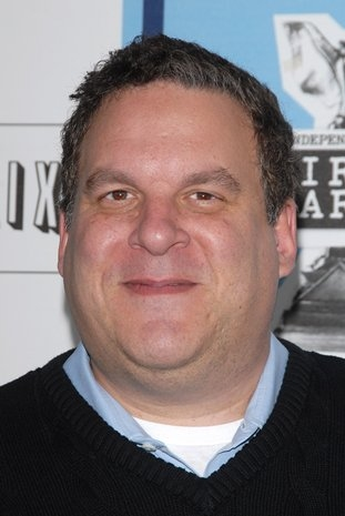 Jeff Garlin Photo