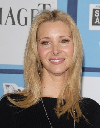 Lisa Kudrow Photo