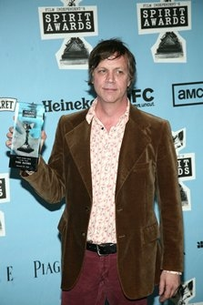 Todd Haynes at 23rd Annual Independent Spirit Awards