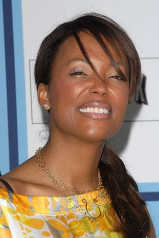 Aisha Tyler Photo