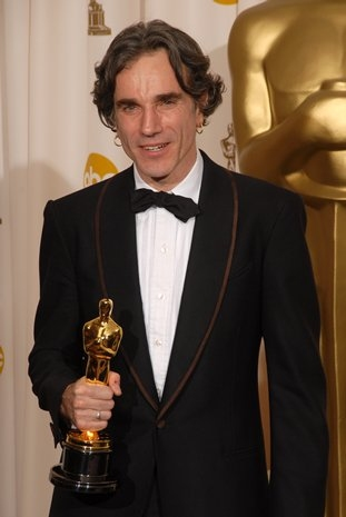 Daniel Day-Lewis Photo