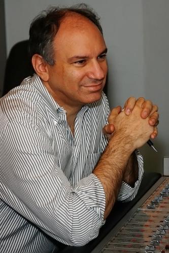 Michael Kosarin Photo