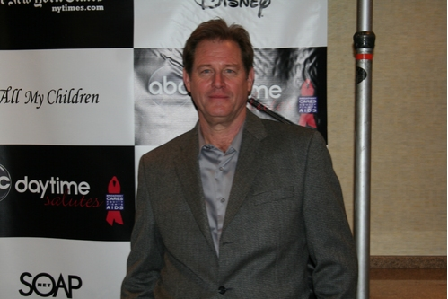 Brian Kewin (OLTL, August: Osage County)