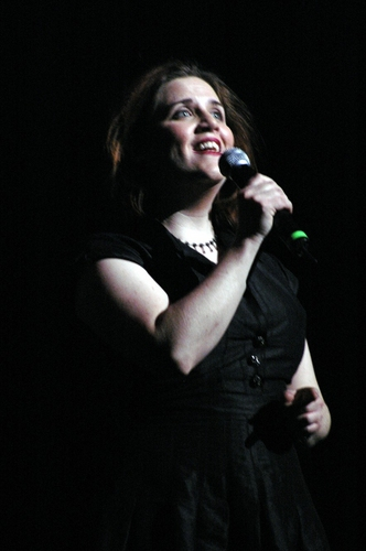 Donna Lynne Champlin: How to Make an Album for $1,000