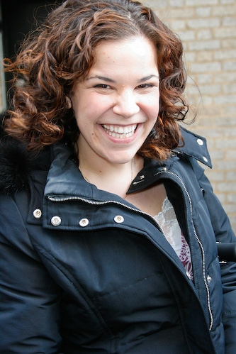 Lindsay Mendez Photo