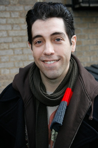 Jose Restrepo
