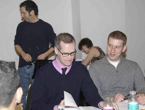 Jack Cummings III and Adam R. Perlman