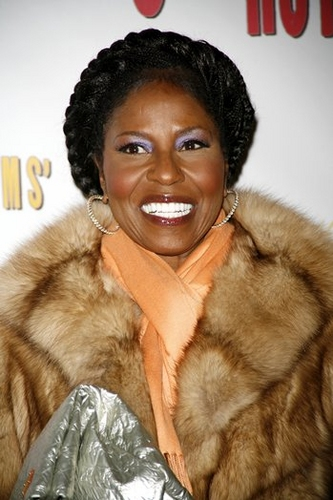 Pauletta Washington Photo