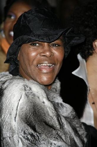 Cicely Tyson Photo