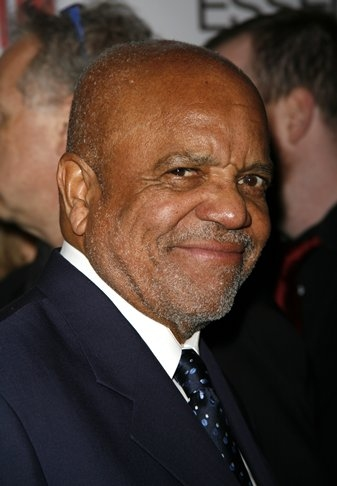 Berry Gordy Photo