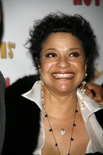 Debbie Allen (Director)