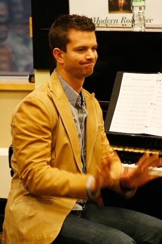 Musical Director Brad Haak