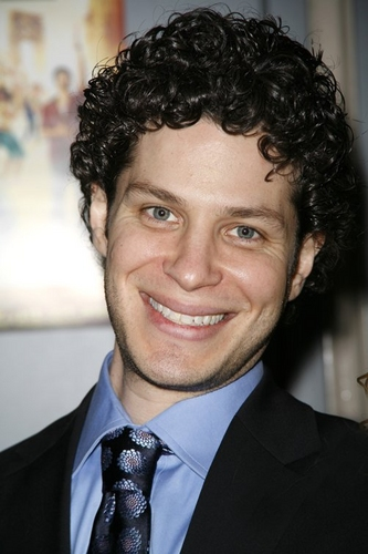 Thomas Kail Photo