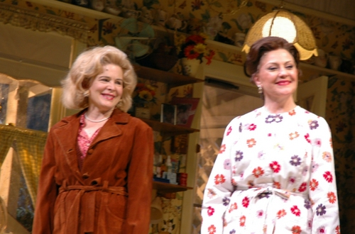Photo Coverage: 'Steel Magnolias' Opening Night at Paper Mill
