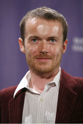 Damien Rice at 2008 Rock & Roll Hall of Fame