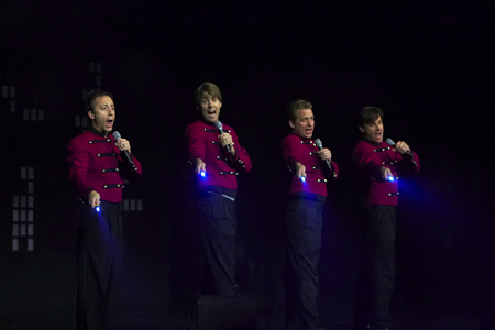 Photo Coverage:  L.A.'s 24th Annual STAGE Benefit