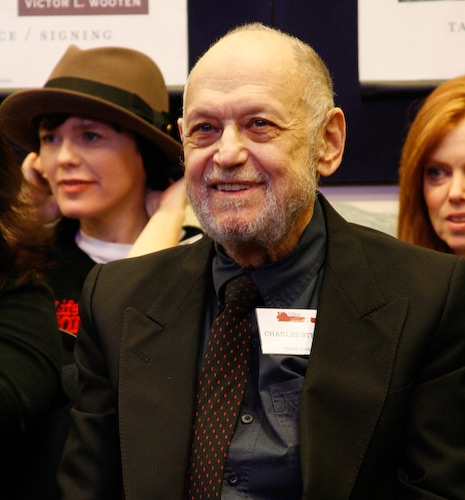 Charles Strouse Photo