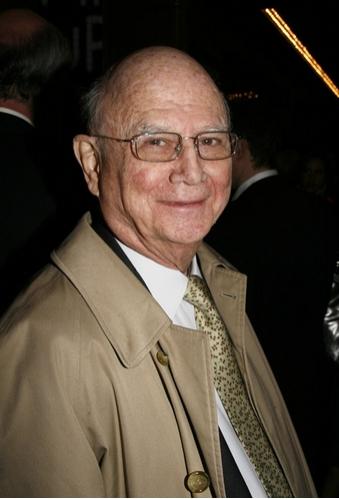 Gerald Schoenfeld