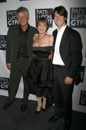 Patti Lupone - Images