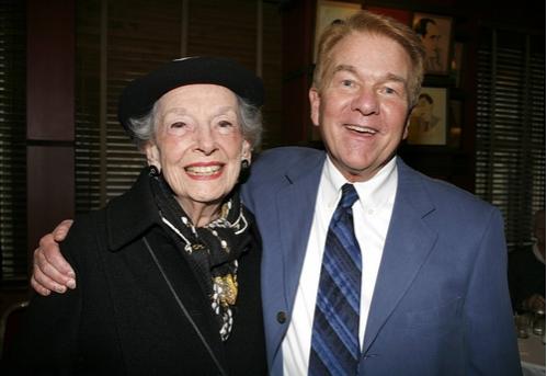 Ann Kaufman and Dan Goggin
