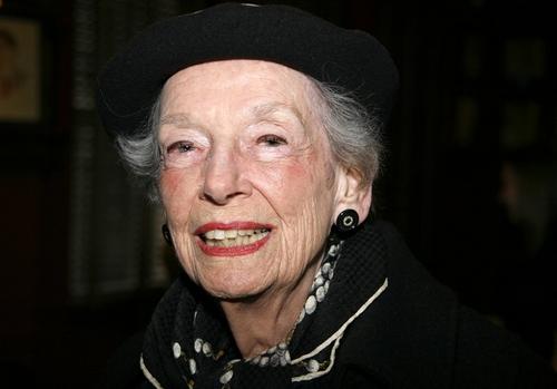 Ann Kaufman
