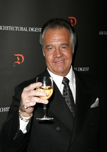 Tony Sirico at  First Readings: A Benefit for Studio Dante
