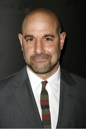 Stanley Tucci Photo