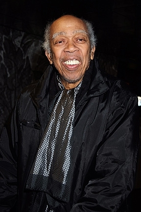 Geoffrey Holder Photo