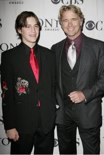 Chasen Schneider and John Schneider