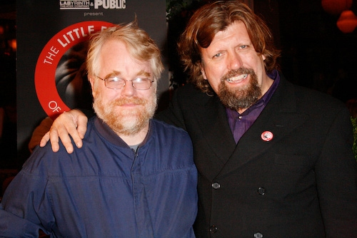 BWW Photo Special: Philip Seymour Hoffman