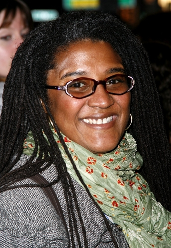Lynn Nottage Photo