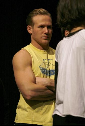 Jason Patrick Sands
