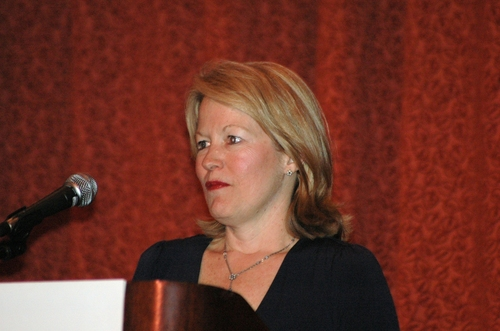 Alecia Parker