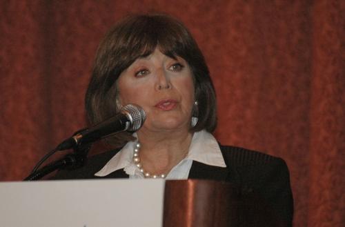 Judy Lisi